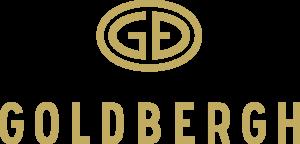 Logo Goldbergh damă